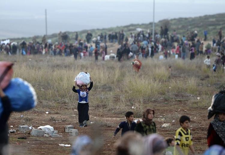 تجدد حملات مداهمة المنازل والاعتقالات في منطقة عفرين