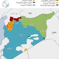 منطقة الإدارة الذاتية: الثروات الموجود في شمال شرق سوريا