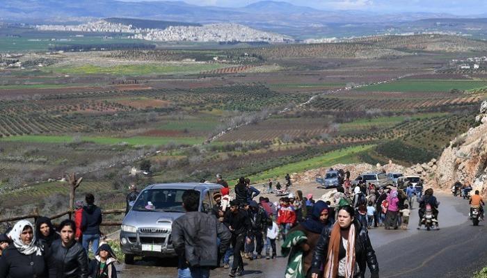 سقوط المزيد من الضحايا نتيجة الألغام الغير منفجرة في ريف حلب
