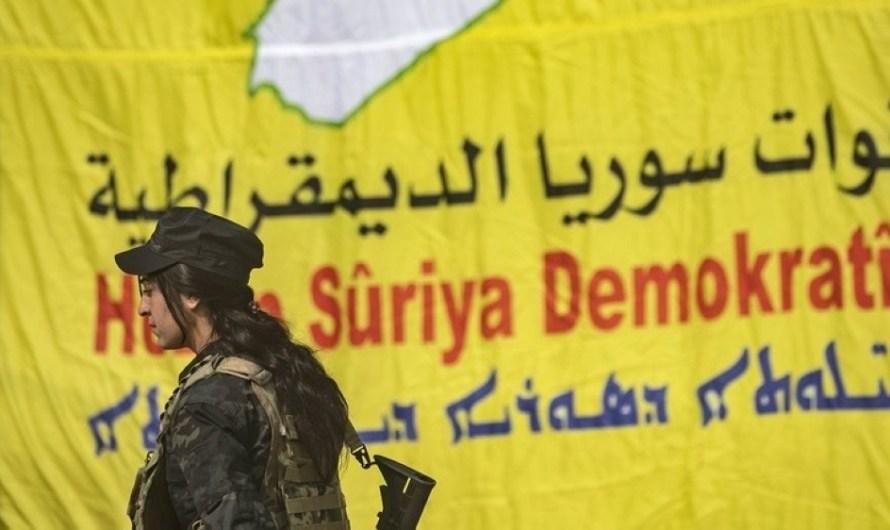 صحيفة أمريكية تحذر من حرب كردية – تركية شاملة لن تقف عند حدود سوريا اذا غامرت انقرة بأي هجوم على شرقي الفرات