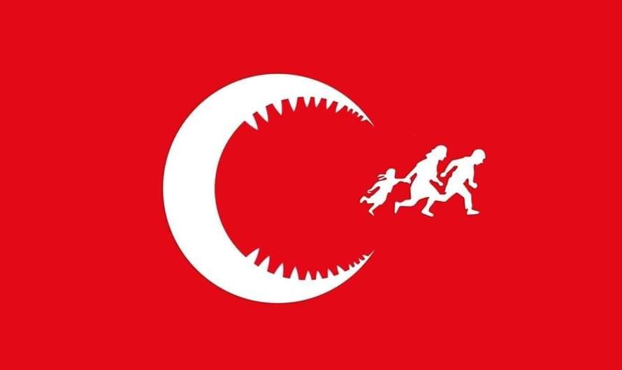 منظمة دولية: تركيا تنتهك حقوق اللاجئيين السوريين وتعيدهم قسرا لمناطق تشهد قتالا