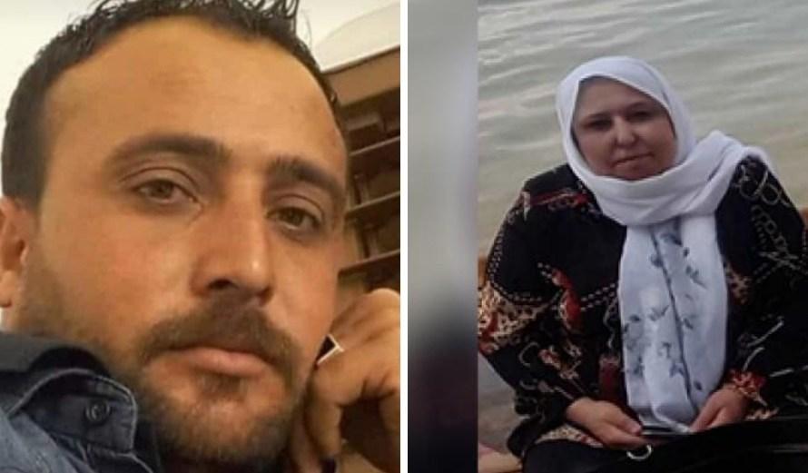 مقتل واصابة سبعة أشخاص في انفجار لغم أرضي غربي كوباني