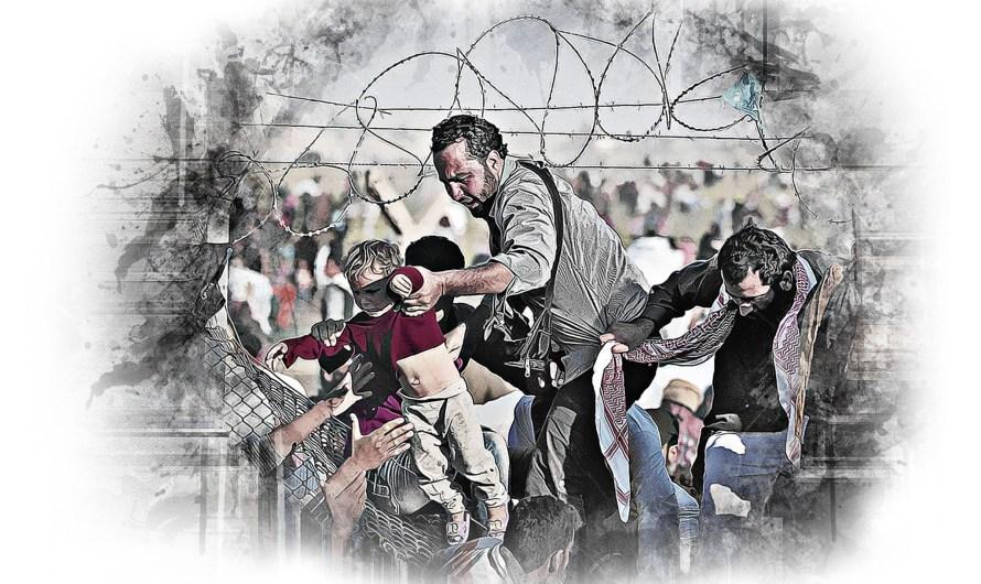 على خطى تركيا …الدنمارك تستعد لترحيل اللاجئين السوريين قسراً إلى بلادهم.. والأمم المتحدة تحذر