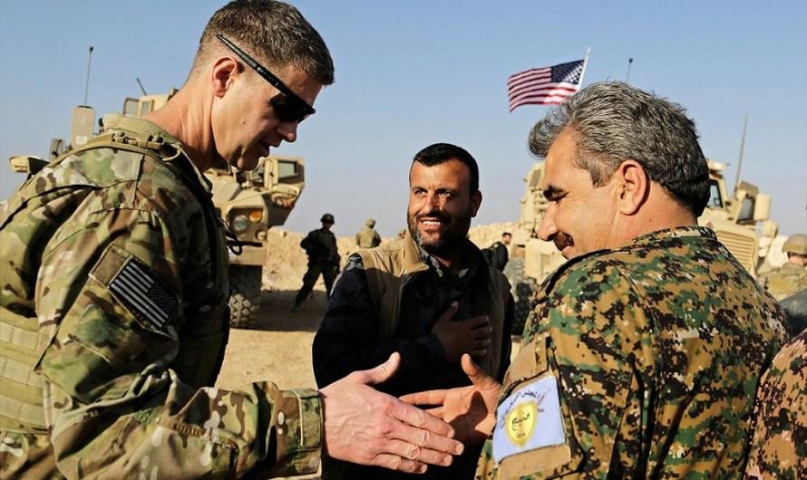 الولايات المتحدة تبدد المخاوف حول أي عمل عسكري تركي يستهدف شرق الفرات