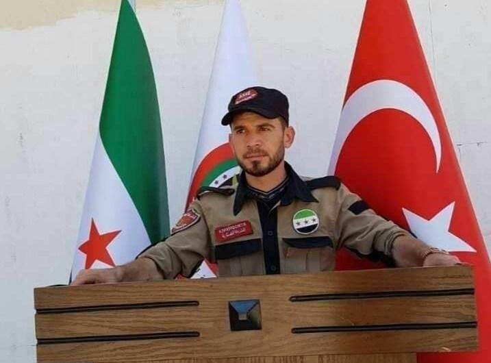 """""""العبوات الناسفة"""" تقتل المزيد من قادة الميليشيات الموالين لتركيا"""
