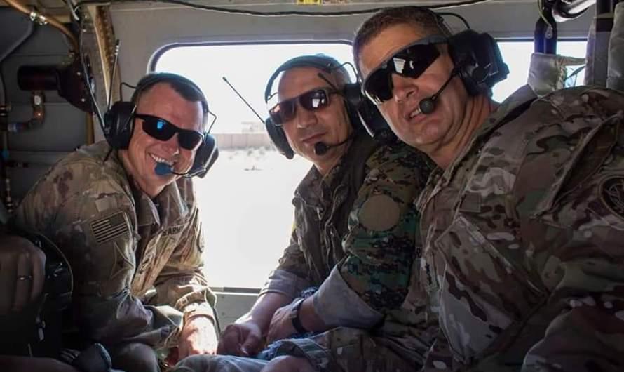 واشنطن تخطط لزيادة مساعداتها المالية في سوريا… تدريب وتجهيز المجالس العسكرية التي ستدير المنطقة الآمنة