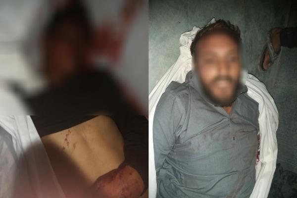 ميليشيات تابعة للحكومة السورية تقتل متظاهرين وتصيب 3 بجروح في ريف ديرالزور