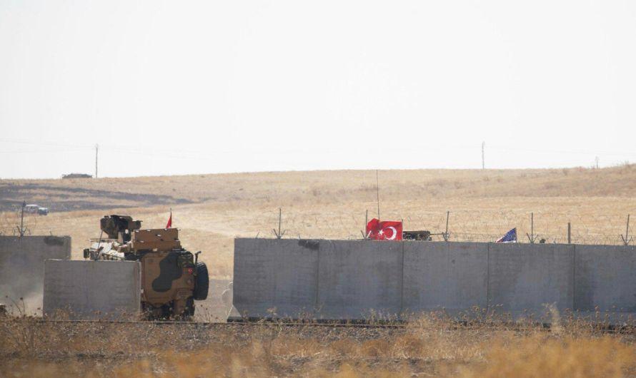 الإدارة الذاتية ترحب وتشكر التحالف الدولي ودمشق تعتبر الدوريات الأمريكية التركية انتهاك للسيادة