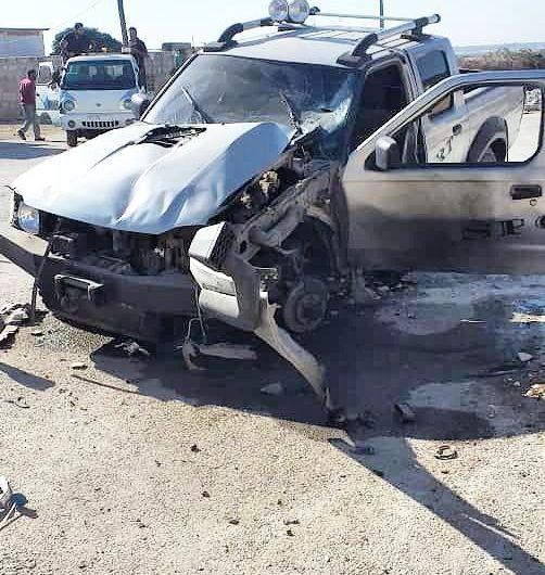 تجدد التفجيرات في مدينتي عفرين واعزاز