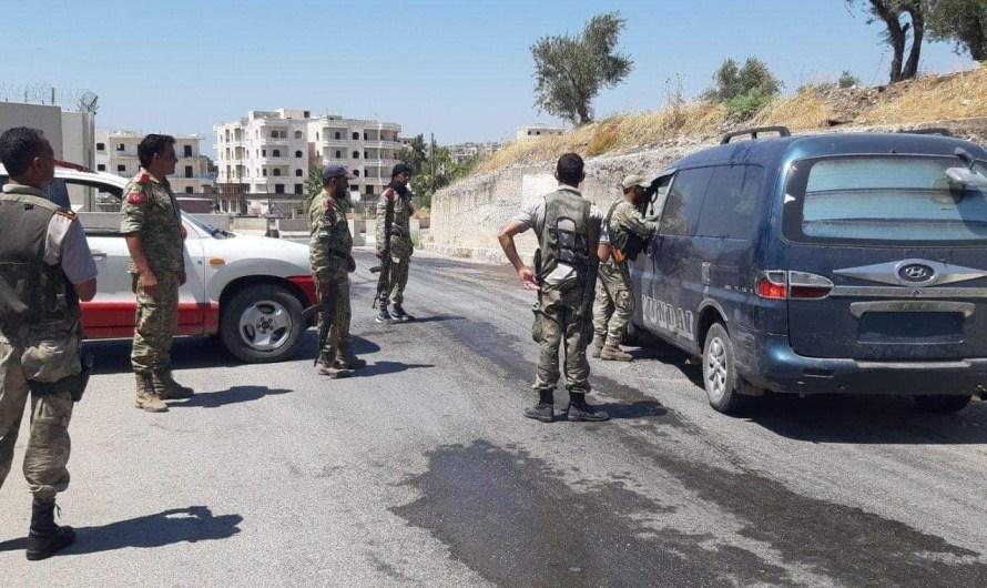 17 قتيل ومصاب في حادث سير شمال حلب