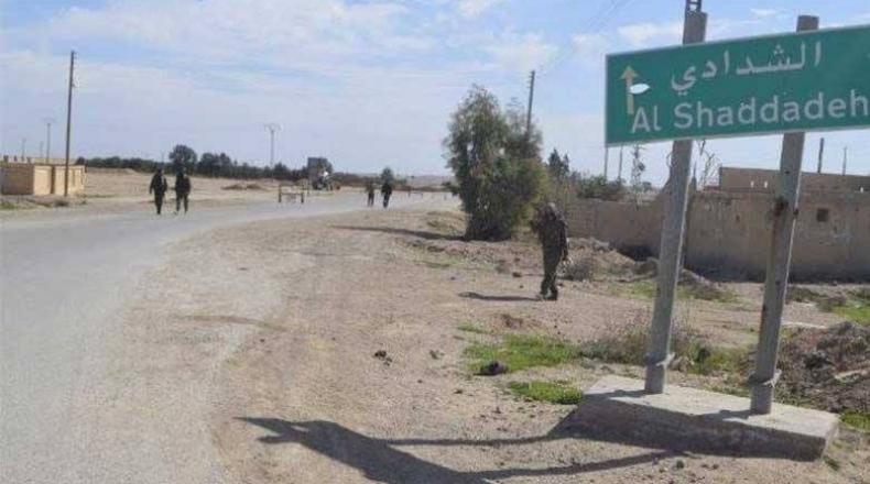 ستة إصابات في تفجيرين في الشدادي و تل حميس بالحسكة