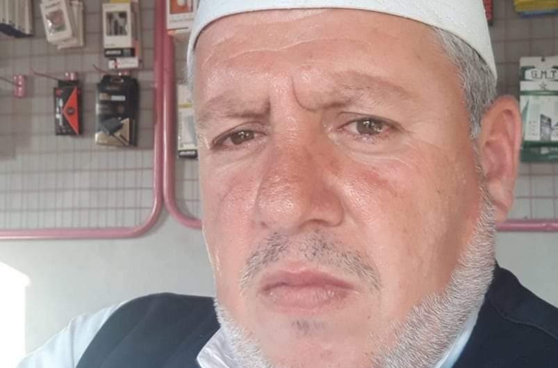 تركيا تعتقل إمام مسجد وأبنته في عفرين