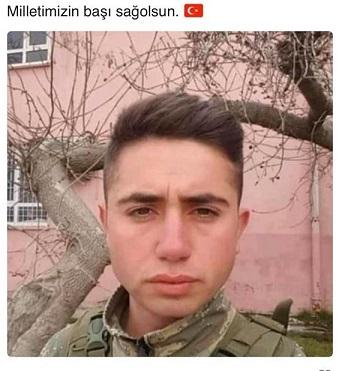 تركيا تعترف بمقتل أول جندي من قواتها في المعارك مع قوات سوريا الديمقراطية شمال سوريا