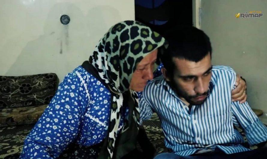 شهادة – تقرير طبي : اغتصاب معتقل في سجن يديره مسلحون موالين لتركيا شمال سوريا