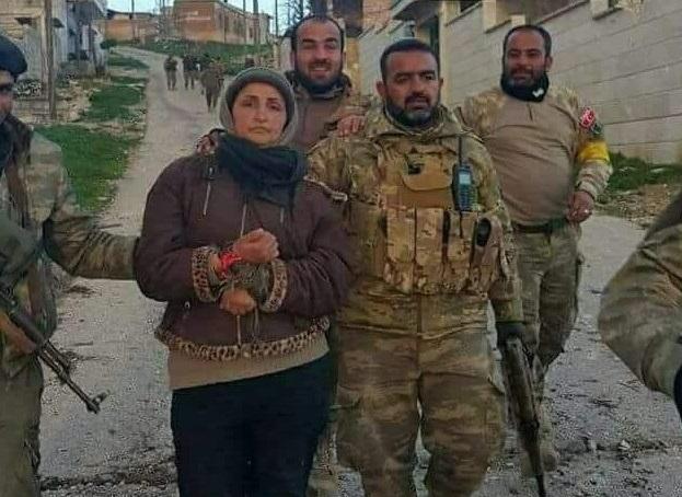 مقتل 68 شخصا تحت التعذيب في سجون الفصائل المدعومة من تركيا شمال سوريا