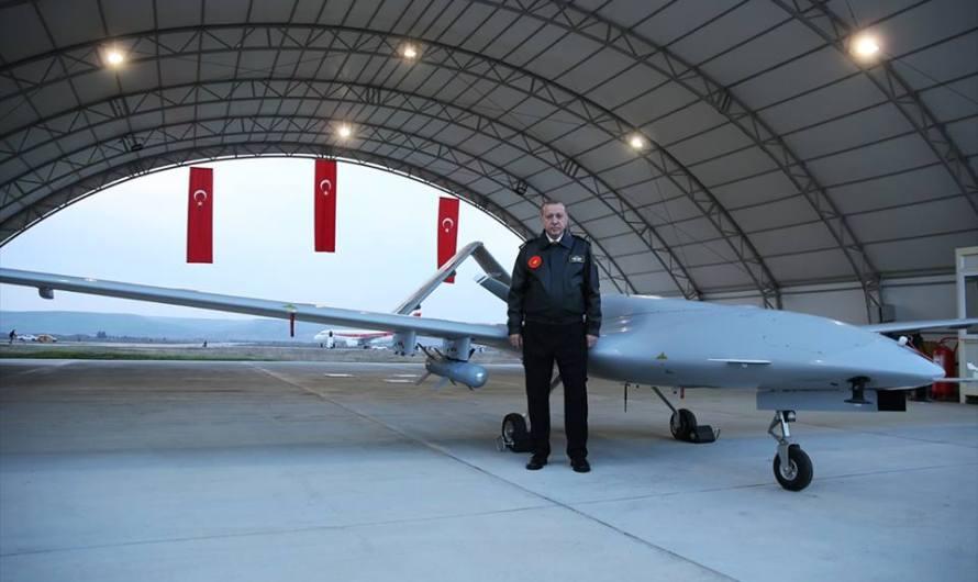 تحلق بصمت…تعرف على نماذج الطائرات التركية التي تستخدمها في قتل الأكراد