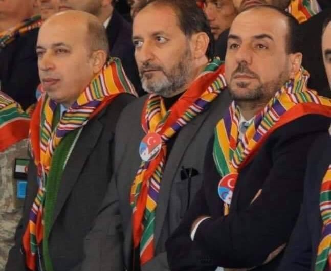 لتعزيز دورهم…تركيا ترعى مؤتمرا للتركمان في بلدة سورية تم تتريك أسمها