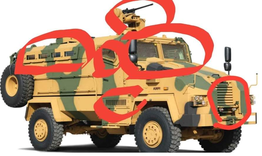 نصائح لتجنب الضحايا أثناء مواجهة الدوريات التركية