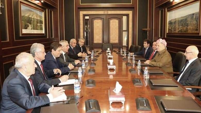 الإدارة الذاتية تواصل اعتقال 10 معارضين من المجلس الوطني الكردي