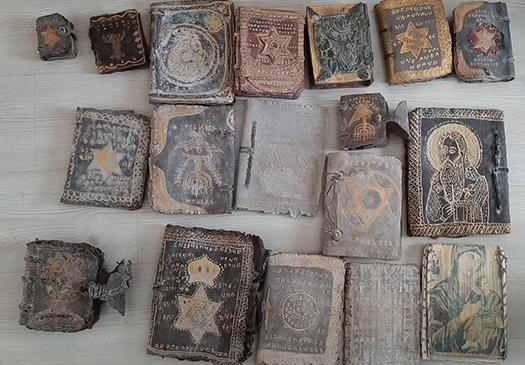 تركيا تنهب المزيد من آثار سوريا وتعرضها في متحف أنقرة