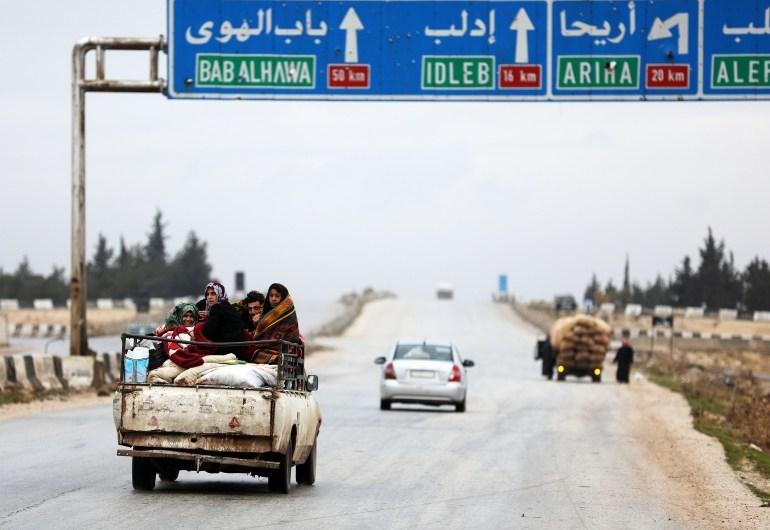 كيف يمكن أن يؤثر التصعيد في إدلب على الكرد السوريين؟