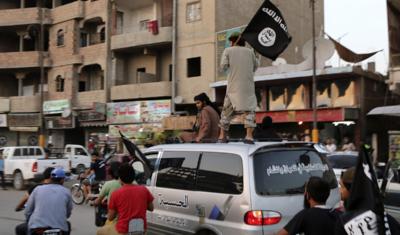 خلايا داعش تغتال رئيس بلدية بريف دير الزور داخل مكتبه