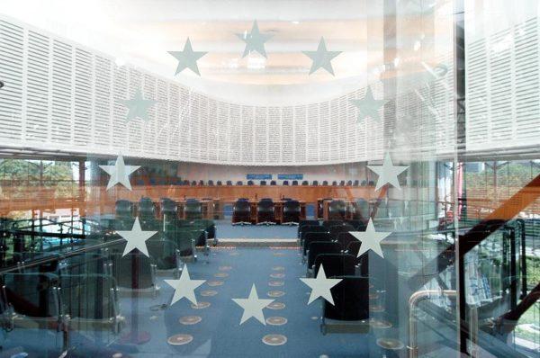التدخل العسكري التركي في سوريا أتاح الفرصة للضحايا للوصول إلى المحكمة الأوروبية لحقوق الإنسان