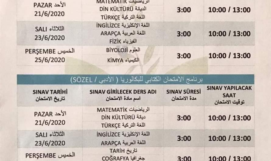 تركيا تحذف رسميا اللغة الكردية وتفرض لغتها في مدارس عفرين