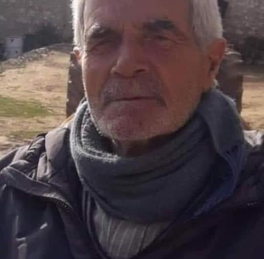 قاموا بتهديده ….. وفاة مواطن بازمة قلبية بعد شجار مع مستوطنين في بستانه بعفرين