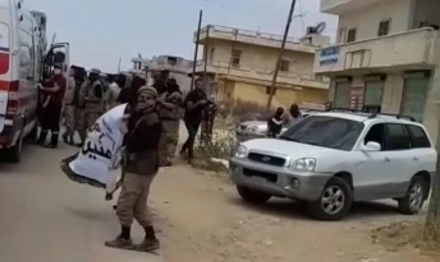بوساطة تركية … دمشق تجري أول عملية تبادل اسرى مع فرع تنظيم القاعدة السوري
