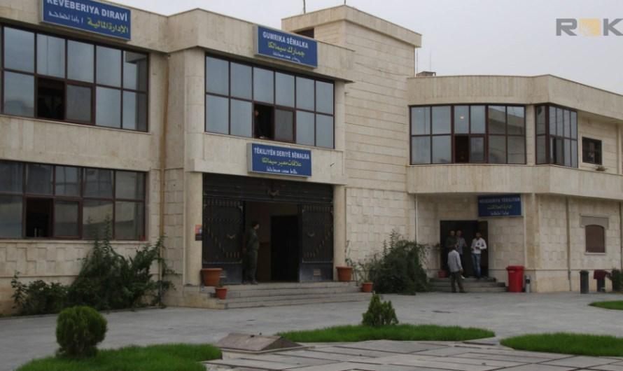 الإدارة الذاتية تكشف أن حكومة إقليم كردستان رفضت السماح لمصابين من قسد بالعلاج في مشافيها