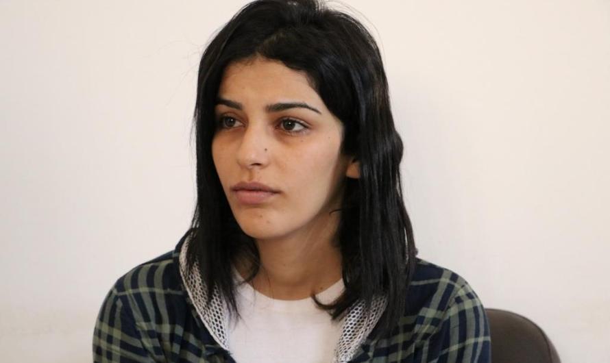 """اعتقلت أثناء محاولتها الوصول لمناطق خاضعة لتركيا …. اعتقال ابنة أحد عناصر """"الجيش الوطني"""" في ناحية عين عيسى"""