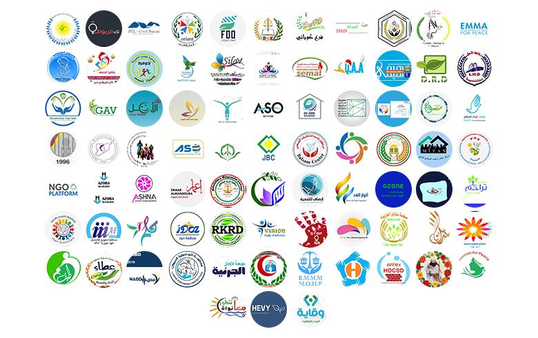منظّمات فاعلة في شمال وشمال شرق سوريا توجه رسالة إلى مؤتمر بروكسل