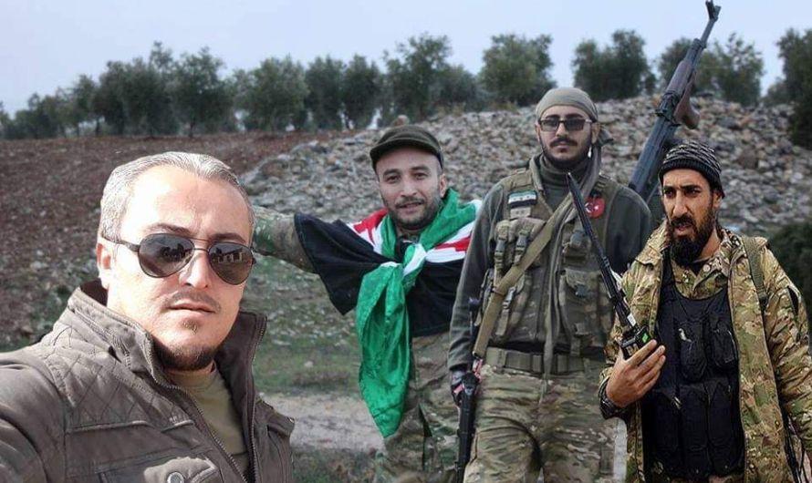 بيان من عائلاتهم: بعد عامين من الاعتقال…. مصير مجهول ل 4 من قادة الجيش الوطني السوري… هل قتلتهم تركيا؟