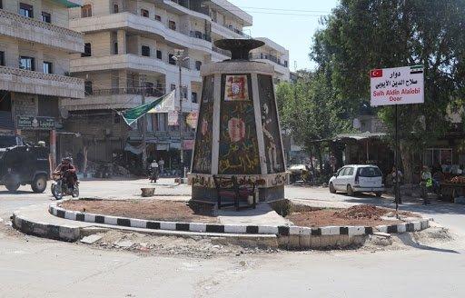 توثيق اعتقال 39 شخصا في عفرين منذ بداية تموز 2020