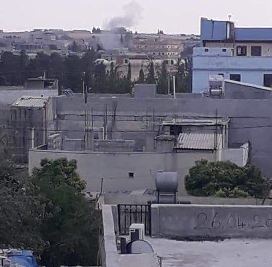 3 قتلى ومصابين في معارك بين الفصائل الموالية لأنقرة في مدينتي رأس العين وتل أبيض