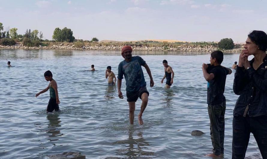 سدود تركيا على الفرات ودجلة…حرب أخرى على العرب والكرد