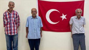 اعتقالات تركية