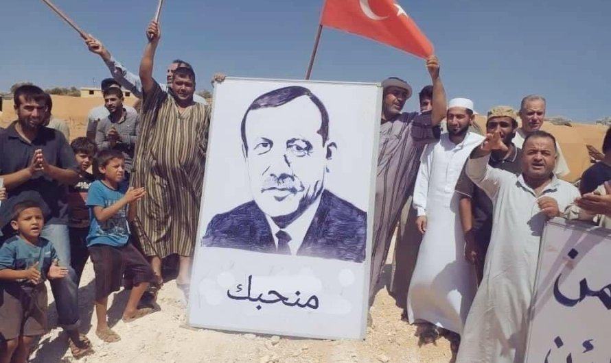 """اغتصاب وخطف ونهب وتطهير عرقي.. تقرير أممي يتحدث عن """"جرائم تركيا"""" في سوريا"""