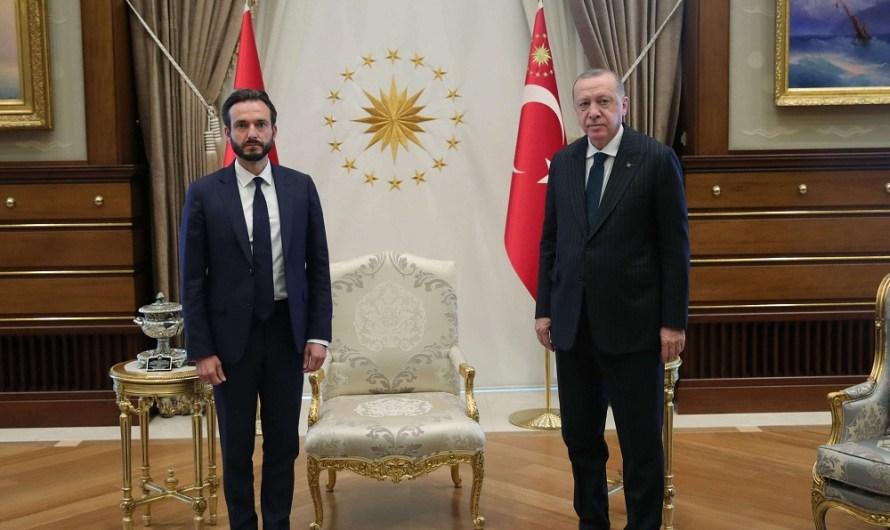 منظمات سورية تنتقد زيارة رئيس المحكمة الأوربية لحقوق الإنسان لتركيا