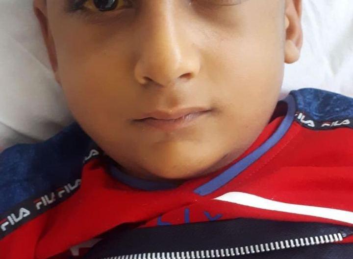 وفاة طفل سوري مريض على الحدود أخرت تركية دخوله أراضيها بغرض العلاج