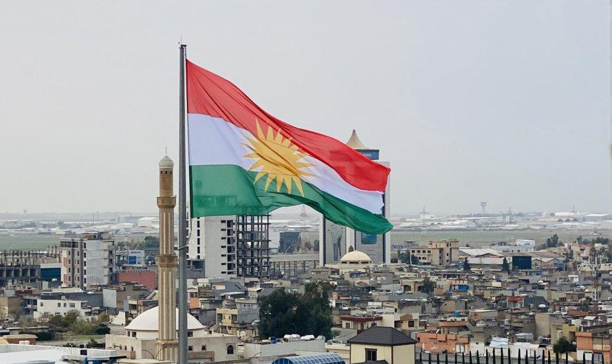"""إقليم كردستان """"يعتقل ثلاثة"""" من ممثلي الإدارة الذاتية في اربيل"""