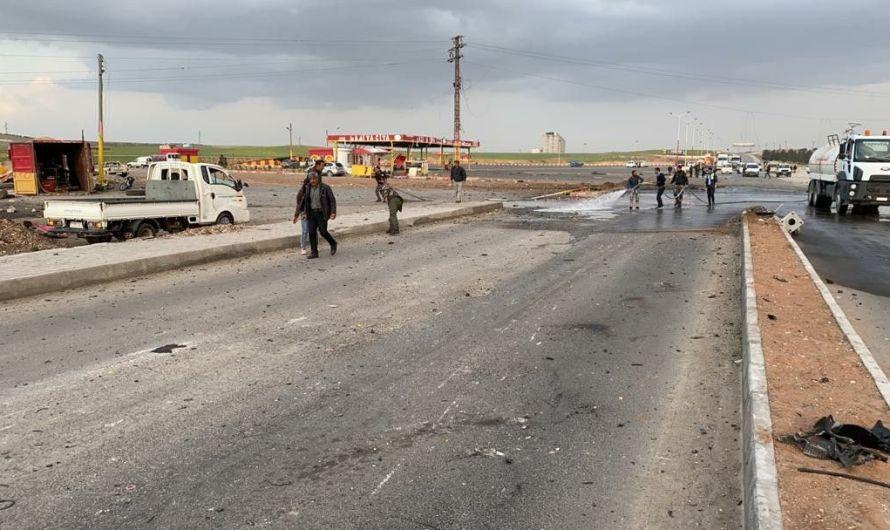 الألغام الأرضية تؤدي لوفاة طفلين وإصابة آخرين بريف حلب