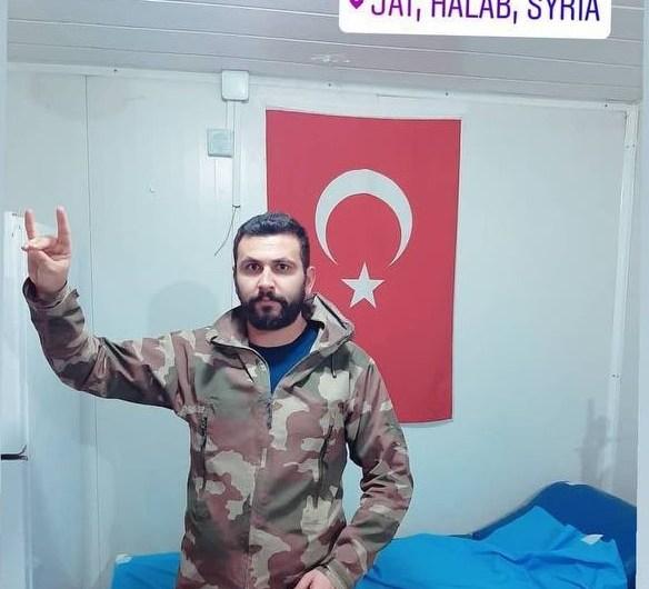 القاتل عضو في تنظيم متطرف ..تدرب وشارك في القتال في سوريا وليبيا …مقتل امرأة في هجوم  مسلح في تركيا
