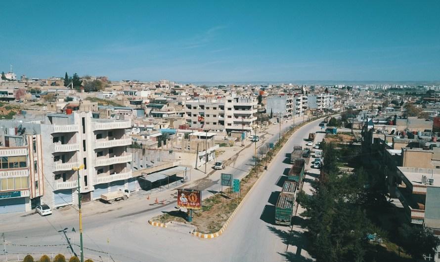 عدد الإصابات يقترب من 20 ألف …مخاوف من انتشار السلالات المتحورة من كورونا في منطقة الإدارة الذاتية شمال سوريا
