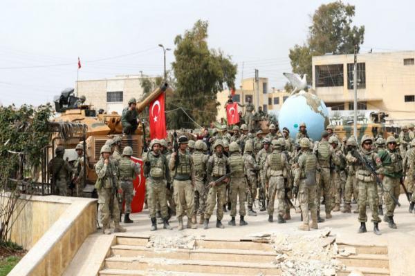 سوريا: 426 حالة اعتقال في عفرين من قبل المسلحين الموالين لتركيا منذ بداية 2021