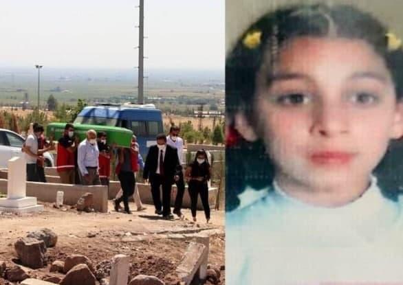 أقدم على حرق ابنته في حمام منزلهم بأورفا التركية … وفاة طفلة سوريا تبلغ من العمر 13 عاماً لرفضها الزواج