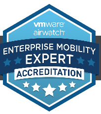 How to Get AirWatch Certified | vDestination