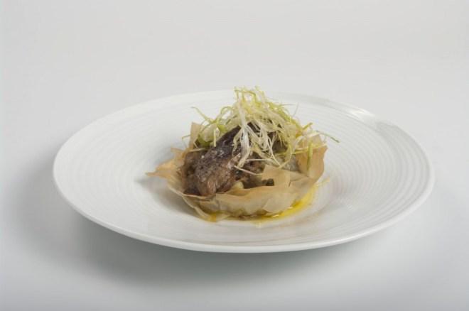 Restaurante Olite Navarra Casa Zanito