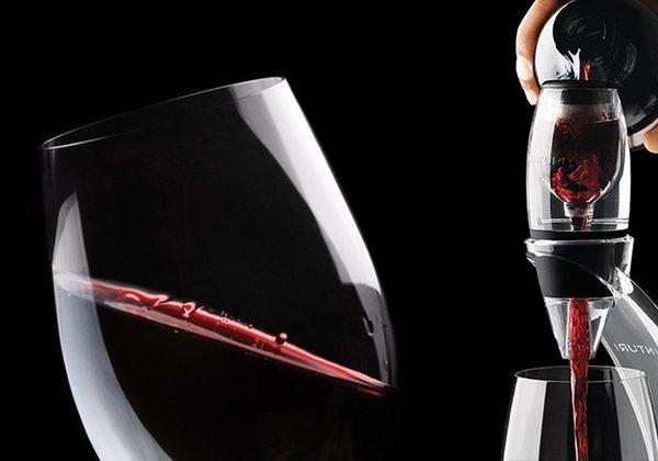 oxigenador de vinos regalos navidad